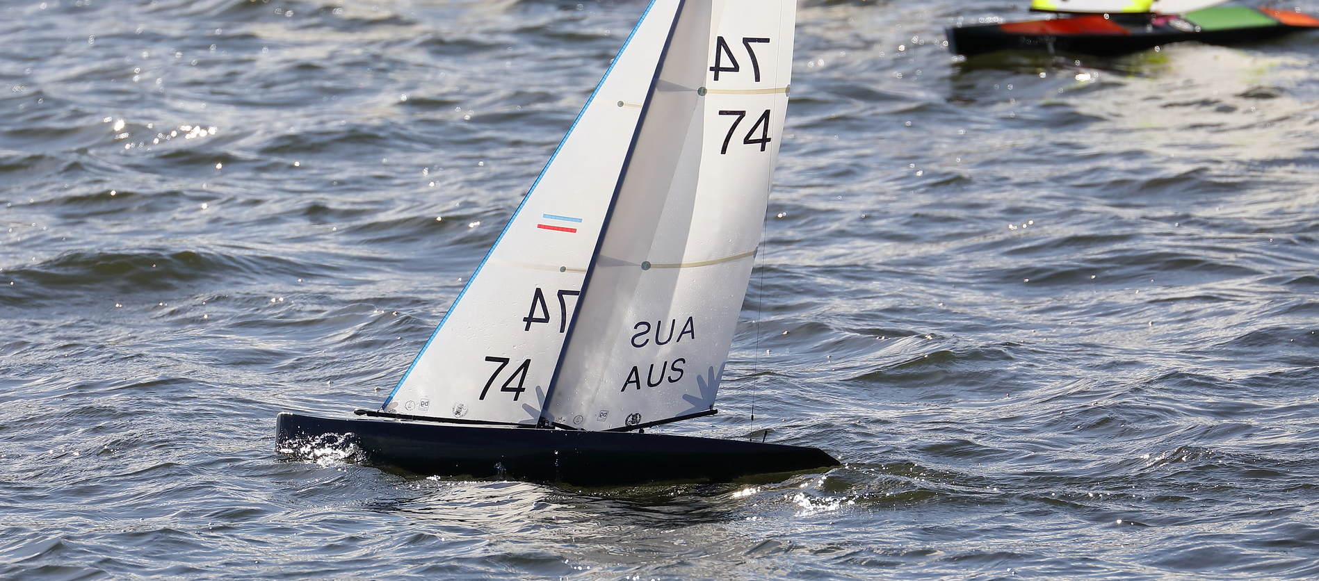 Home Australian Radio Yachting Association